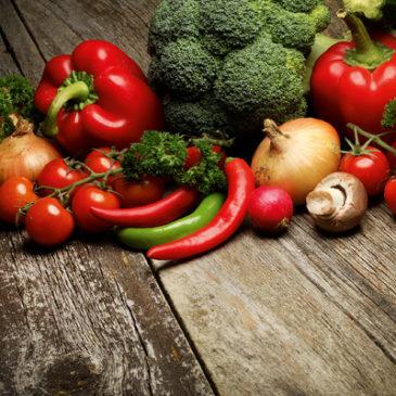 Rohe Kost: Hauptsache nicht mit Verbissenheit