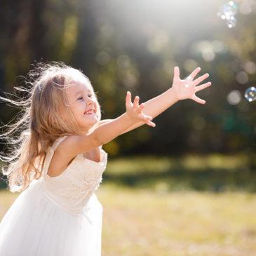 Glücklichsein beginnt im Kopf
