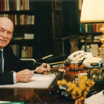 Manfred von Ardenne: Erfinder in jeder Lebenslage