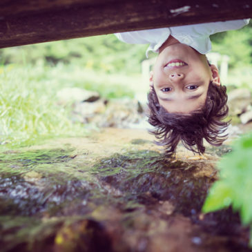 Gesundes Umfeld für Ihr Kind?