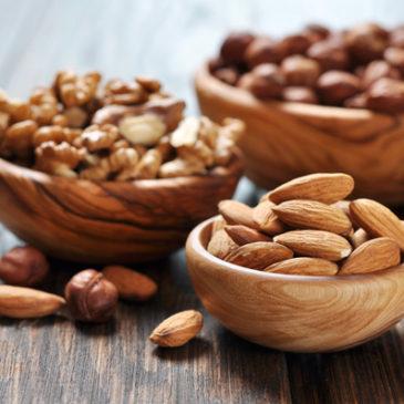 Nüsse und Ölsaaten: weit besser als ihr Ruf