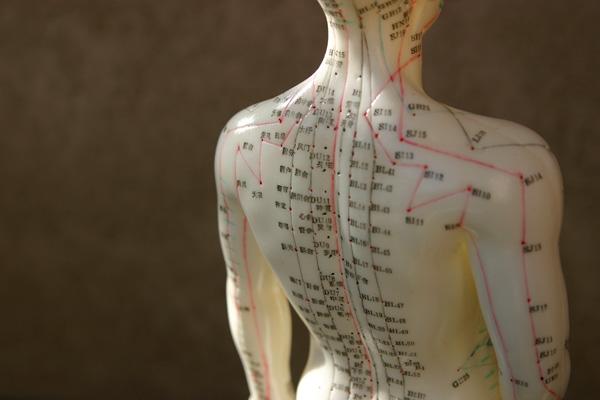 Bei Neurodermitis Blut und Qi stützen