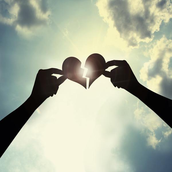 """""""Die Heilung liegt vor allem im Herzen"""""""