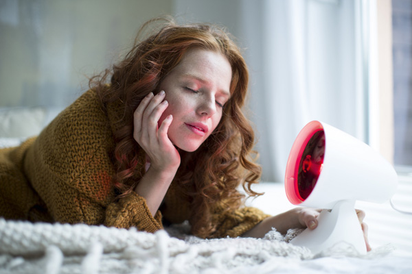 Akute Sinusitis mit Pflanzenkraft kuriert