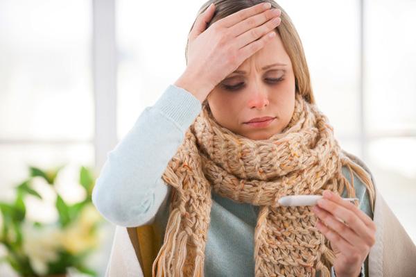Natürliches Fieber – ein Heilmittel