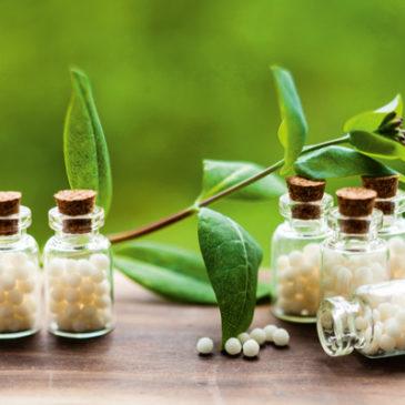 Schüßler-Salze oder Homöopathie?