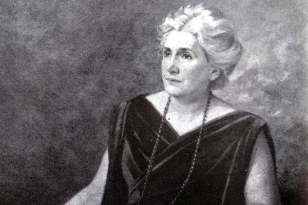 Pionierin in der Frauenmedizin: Anna Fischer-Dückelmann
