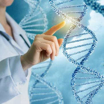 """Sind wir denn alle  """"genmanipuliert""""?"""