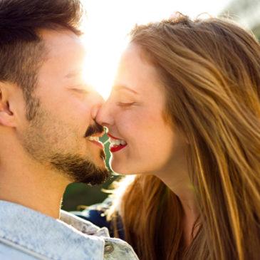 Warum nur wirklich lebt, wer wahrhaftig liebt