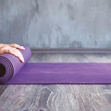 Beckenbodenübungen: Ihr tägliches Kurzprogramm