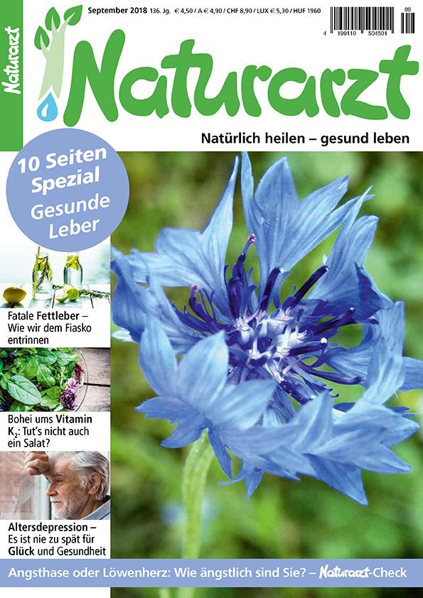 Naturarzt 9/2018