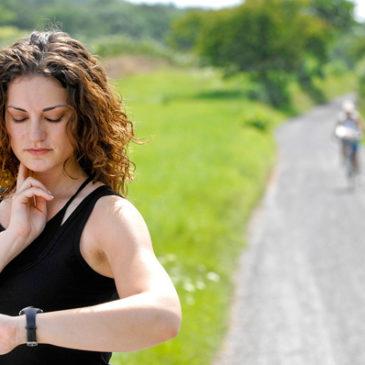 Sport: Trainieren Sie richtig?