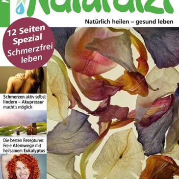 Naturarzt 10/2018