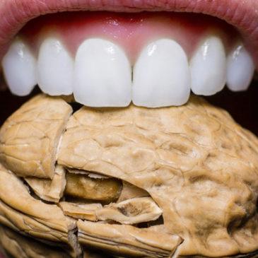 Gesund beginnt im Mund