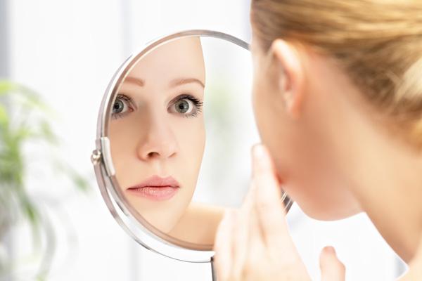 Neurodermitis als Spiegel der Seele
