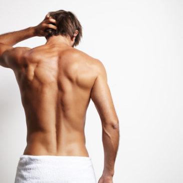 Die Brustwirbelsäule: Zona non grata