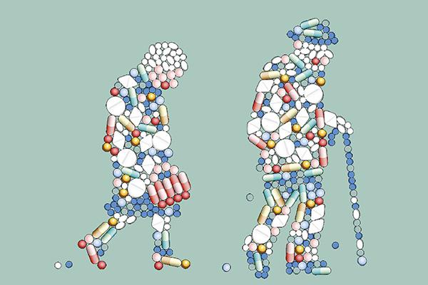 Die Kunst, nicht zum Patienten zu werden