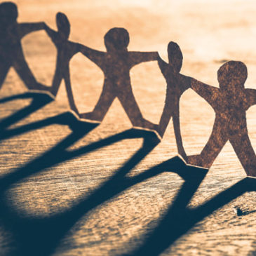 Das Wesen der Verbundenheit