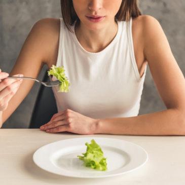 Wenn sich alles um Ernährung dreht