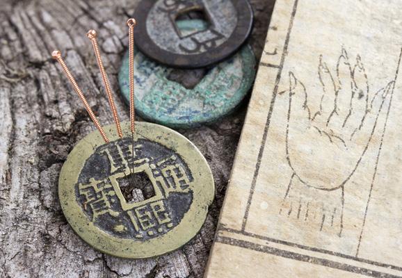 Akupunktur ist mehr als Nadelstechen