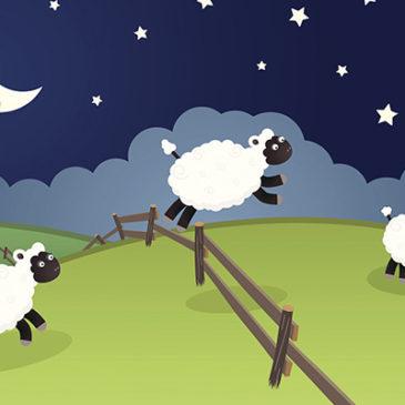 Gesund schlafen: im Bett mit Kneipp