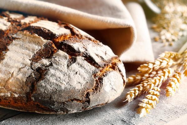 Von der einfachen Kunst des Brotbackens