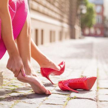 Achillessehne: Schüßler und Osteopathie wirkten