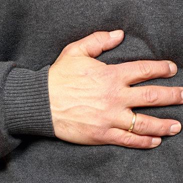 Homöopathischer Phosphor entlastete den Magen