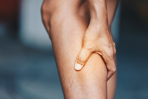 Gewusst wie! Tipps gegen Muskelkrämpfe