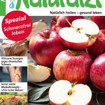 Naturarzt 10/2019