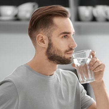 Sanfte Hilfe gegen Schluckstörungen