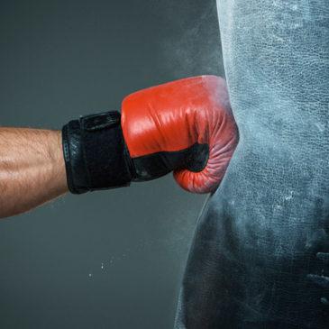 Boxen: Gesundheitssport für Körper und Geist