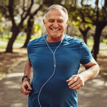 Telomere: Dem Altern ein Schnippchen schlagen?