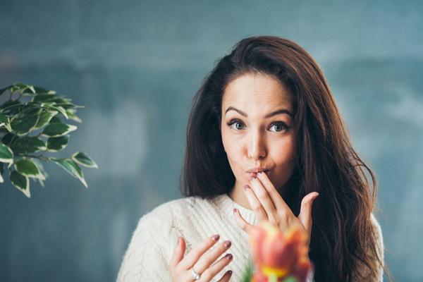 Funktioniert Ihr Geschmackssinn?