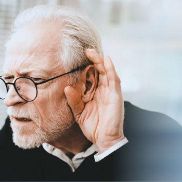 Wie gut ist Ihr Hörvermögen?