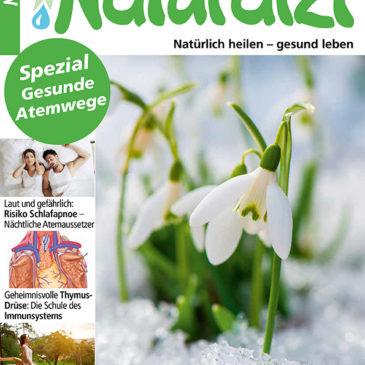 Naturarzt 2/2020