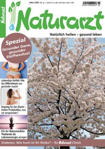Naturarzt Titel 3 2020