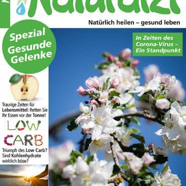 Naturarzt 4/2020