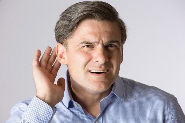 Hörvermögen kehrt mit Homöopathie zurück