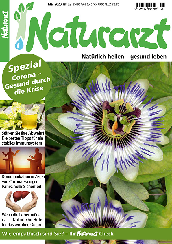 Naturarzt 5/2020