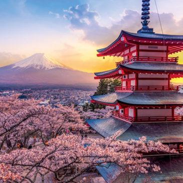 Wie Japans Weisheit uns in Balance bringt