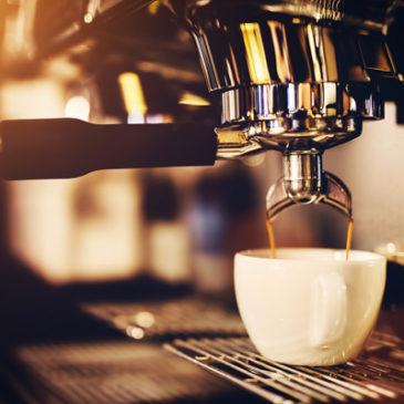 Kaffee – nur ein Genussmittel?