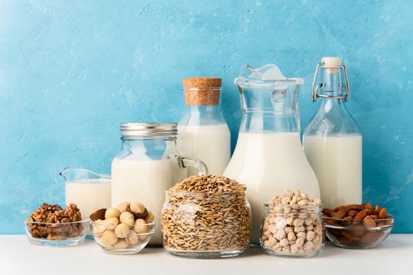 Gut leben mit Laktose-Intoleranz