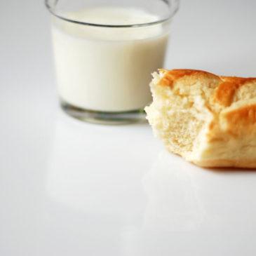 Dr. F. X. Mayr: Milch- und Semmeldoktor