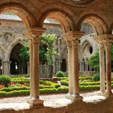 Stiller Ort der Einkehr: Eine Auszeit im Kloster