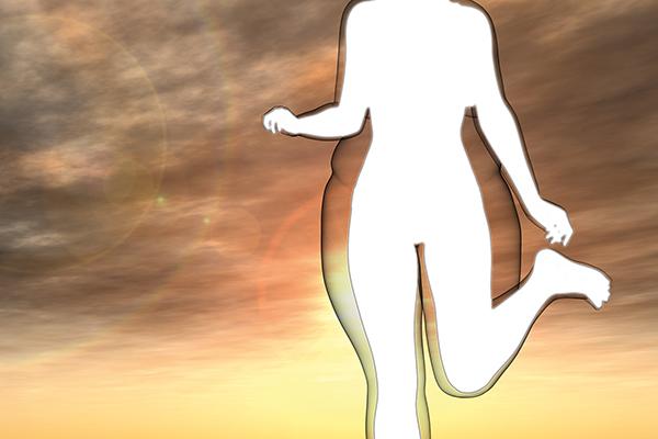 Wie sich Übergewicht auf die Körperstatik auswirkt