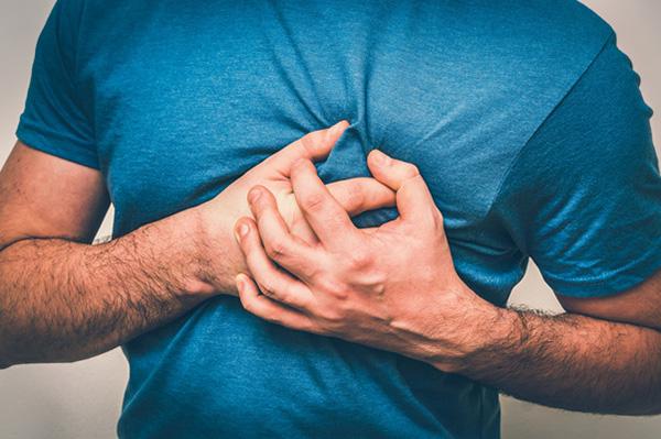 Die Angst nach dem Herzinfarkt