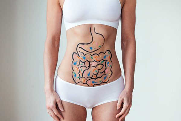 Darmentzündungen heilen mit Omega-3
