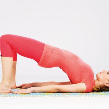 Beckenboden: So stärken Sie Ihre Basis